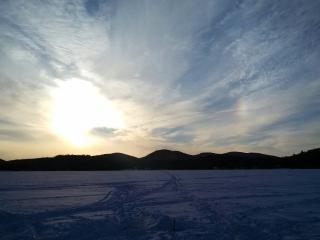 Schroon Lake Paradise, Adirondack
