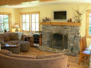 Romantic Retreat for Winter Bliss, Incline Village