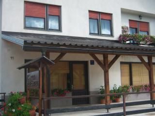 Dobrodošli u prelijepi dio Gorskog kotara, Vrbovsko