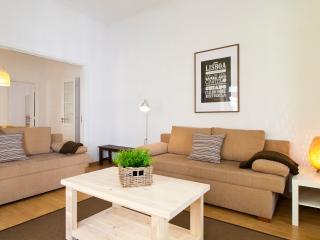 Livingroom (2 sofa beds)