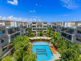 Amazing apartment in the heart of Playa del Carmen