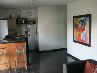 Executive studio 2 Park Lleras sound Proof AC, Medellín
