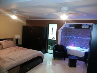 Gorgeous Brand New 2 bedroom hot tub Park Lleras, Medellin