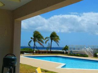 First Floor Oceanfront Condo in Top Location!