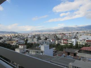 Lovely Athens View, the Iraklion Apart, Free trans