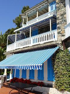 Villa Celeste, Levanto Liguria - NORTHITALY VILLAS vacation rentals