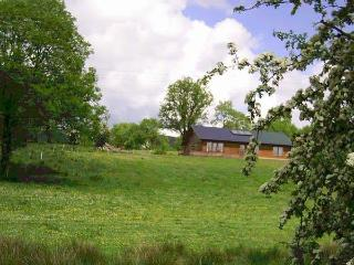 Tawnylust Lodge, Fab Self catering Leitrim, Ireland