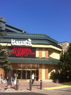 Nearby Casinos