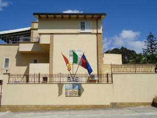 Villa Mozia B&B 10 km Airport Trapani-Birgi, Marsala