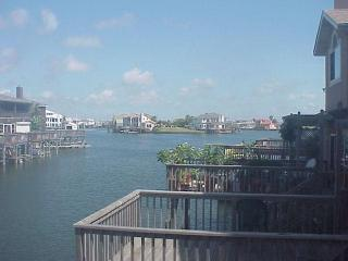 Fisherman's Dream Home - Gun Cay #1, Fish From Deck,  Owner can take you fishing