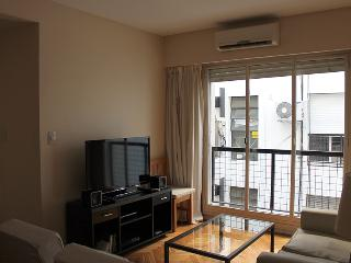 1 bedroom apartment in Recoleta - Del Libertador Ave and Ayacucho st (180RE), Buenos Aires