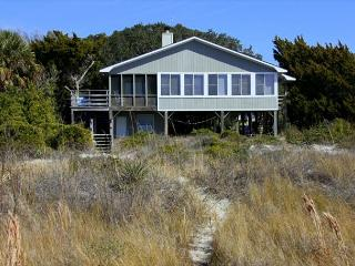 Fun House - Amazing Views and a History of Fun, Edisto Island