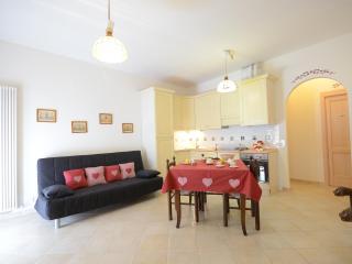 Casa Umbra appartamento centro paese Parco M Cucco