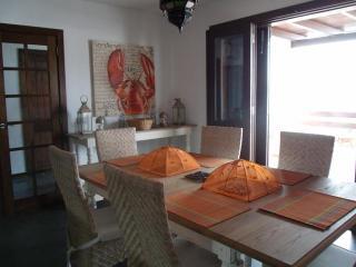 Luxurious detached Villa at short distance to the sea, Las Negras