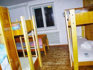 Pokljuka cottage, Krnica