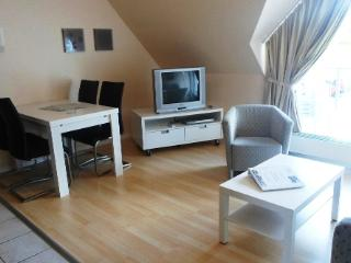 LLAG Luxury Vacation Apartment in Schleiden - renovated, modern, bright (# 4684)