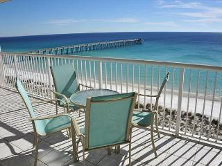 Fall Special! Sept - Oct Only $130/nt! Gulf-front 2/2 Navarre Regency!
