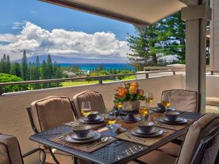 Ocean Breeze, Sleeps 6, Lahaina