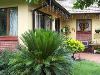 Jean-Lee Bed & Breakfast, Pietermaritzburg