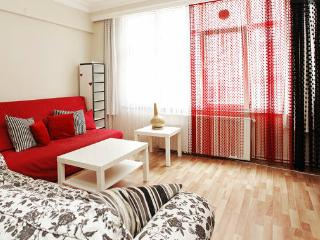 Best Location 2Bedroom Design Flat for Rent, Estambul