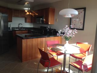 Nicely Designed 2 Bedroom, 2 Bath Condo at Canyon View