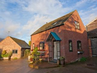 Farmyard family cottage, Coalbrookdale