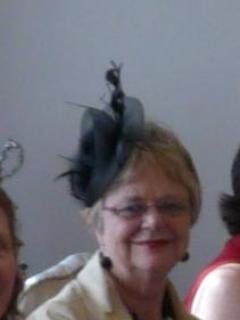 Put on your fascinator, you're invited for Afternoon Tea