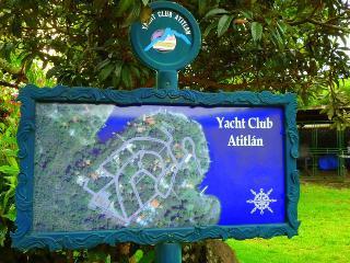 Villa Shabbat at Yacht Club Atitlan, San Lucas Toliman