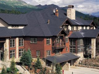 GRAND TIMBER LODGE, BRECKENRIDGE, COLORADO, Breckenridge