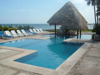 Beachfront Location with 2 Pools; Private Terrace