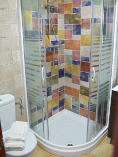 Baño - Apartamentos RuiSol