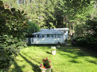 Summer Cottage for rent near Midland Ontario