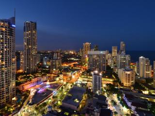 Level 24 H  Residences - Co-Located with Hilton, Surfers Paradise