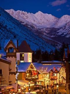 No need for a car.    Vail 15 minutes away by Westin free shuttle bus