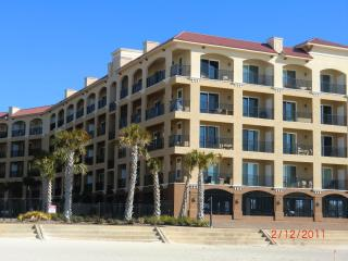 Pass Christian 100% Beachfront Luxury Condo--No Fees by Owner