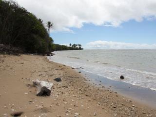Dunbar Beachfront Cottages- Pu'unana Cottage-Kainalu, Molokai