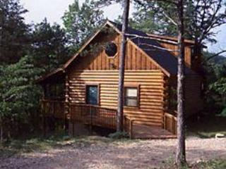 Shady Oak Cabin; Enchanted Forest, Eureka Springs