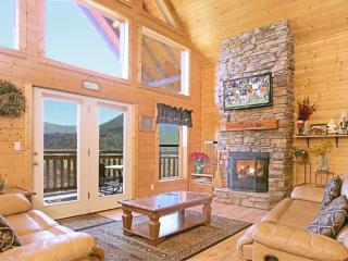 Gated, Mountain top on 15 Acres! Spectacular Views