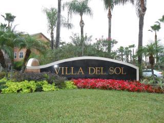 Villa del Sol - Kissimmee B9F1A8
