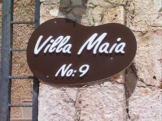 Luxury Villa – (010VM)