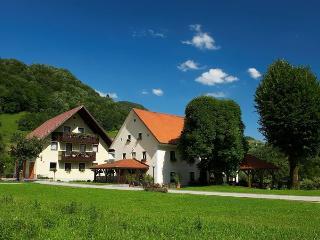 Idyllic Tourist Farm Zelinc, Cerkno