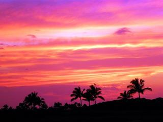 Golf Villas at Mauna Lani J23 includes AC and Great Golf Course Views!, Kamuela