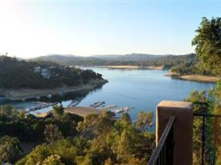 Casa Lago Nacimiento-Lake View Home, Lake Nacimiento