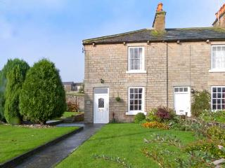 MINERS COTTAGE, detached Grade II listed cottage, open fire, spacious front and side garden, in Middleton in Teesdale, Ref. 29808