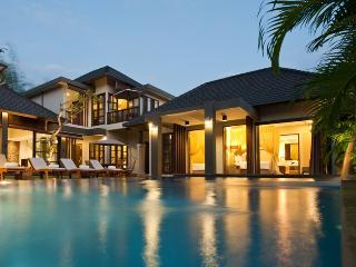 4 Bedroom Akara Villas