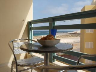 Sal Rei, BoaVista Beachfront Rental