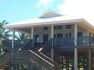 Te Vai Moana Luxury Villa Aitutaki