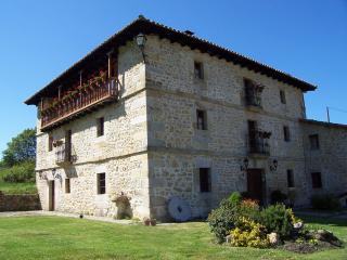 Casa rural La Toba I y II, Bezana