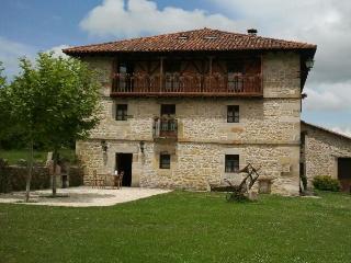 Casa rural La Toba I y II