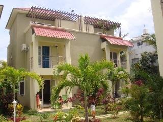Bungalow for rent in Flic en Flac